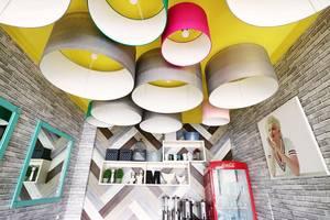ZUZU Hotel Belvena - Restaurant