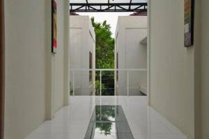 Nirvana Inn 2 Yogyakarta - Koridor