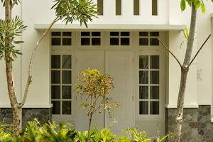 Gambir Anom Hotel & Villa  Solo - Tampilan Luar