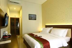 Gambir Anom Hotel & Villa  Solo - Guest Room