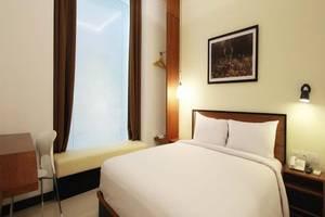 Hotel Zia Shiro I Shika  Jakarta - Kamar tamu