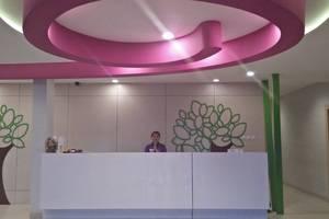 Sabrina Panam Hotel Pekanbaru - interior