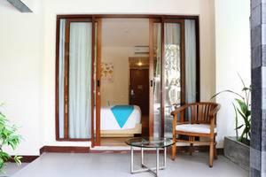 Airy Kuta Karang Tenget 15 Bali
