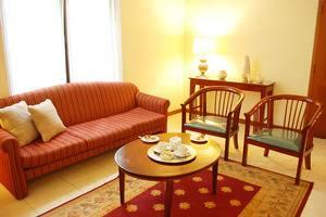 Puri Setiabudhi Bandung - Living Room
