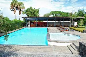 Puri Setiabudhi Bandung - Swimming Pool