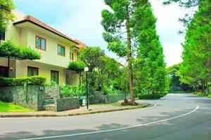 Puri Setiabudhi Residence Hotel
