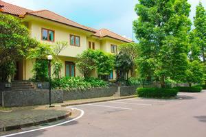 Puri Setiabudhi Bandung - View