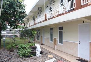 Guest House Timlo Solo Ungaran