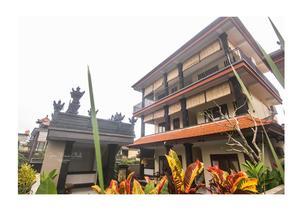 Gora House Bali