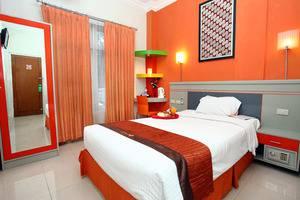 Hotel Aryuka Yogyakarta - superior room
