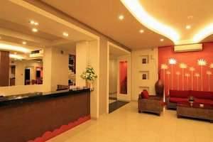 Hotel Jentra Malioboro - Resepsionis