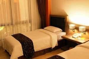 Hotel Jentra Malioboro -