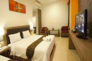 Hotel Jentra Malioboro - Kamar Executive
