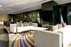 Hotel TS Suites Surabaya - Lobby1