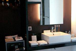 Hotel TS Suites Surabaya - Rooms1