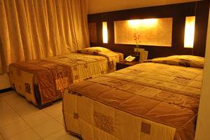 Hotel Wisanti Jogja - KAMAR SUPERIOR