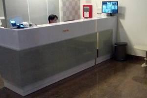 The Arizon Hotel @ Malioboro Yogyakarta - receptionis