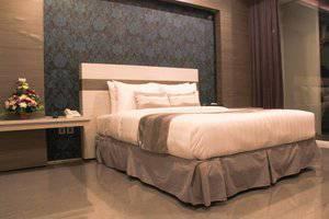 Transera Kamini Legian Hotel Bali - Deluxe