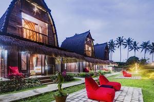 Kyati Bali Villa