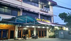 Hotel Prima Padang