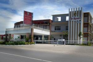 De Resort Mojokerto - Eksterior