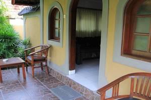 Suji Bungalow Bali - Teras