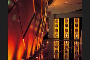 Grand Hyatt Tokyo - Lobby