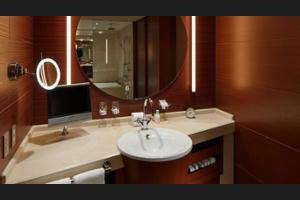 Grand Hyatt Tokyo - Bathroom
