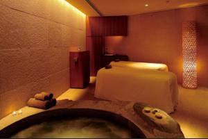 Grand Hyatt Tokyo - Treatment Room