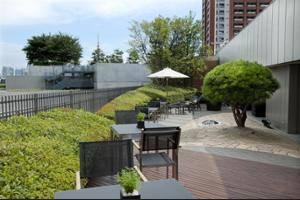 Grand Hyatt Tokyo - Executive Lounge