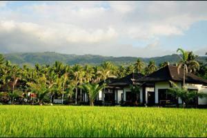 Pandawa Village Bali - Featured Image