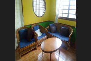 Villa Kota Bunga Blok L