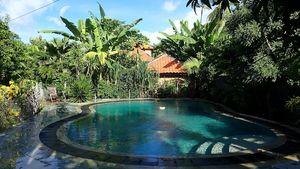 Hibiscus House Bali