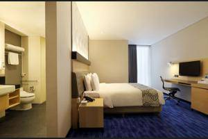 Holiday Inn Express Thamrin Jakarta - Featured Image