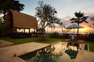Villa at Discovery Kartika Plaza Hotel