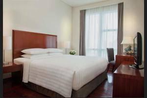 Marriott Executive Apartments Mayflower Setiabudi - Massage