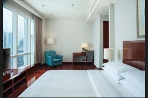 Marriott Executive Apartments Mayflower Setiabudi - Treatment Room