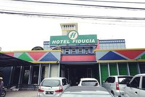 Hotel Fiducia Otista 153