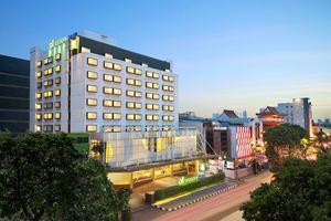 ibis Styles Jakarta Gajah Mada Hotel