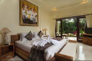 Puri Payogan Villa