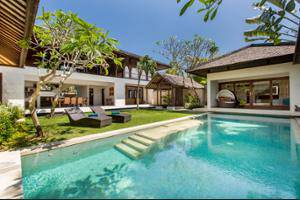 Villa Air Bali Boutique Resort