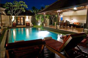 The Ulin Villas and Spa - by Karaniya Experience