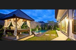 D'sawah Villa Umalas
