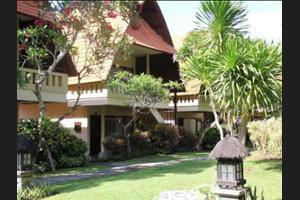 Besakih Beach Hotel Bali - Guestroom View