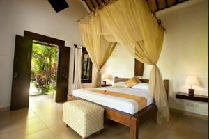 Teras Bali Sidemen - Spa Treatment