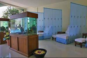 Febri's Hotel & Spa Bali - Treatment Room