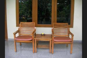 Febri's Hotel & Spa Bali - Balcony