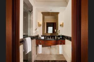 Hyatt Regency Yogyakarta - Bathroom