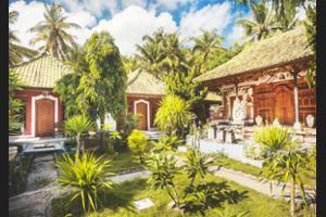 Penginapan Murah Di Nusa Penida Bali Dibawah 200 Ribu