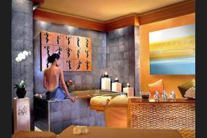 Novotel Bali Benoa - Spa